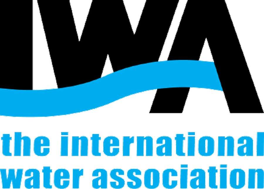 International Water Association logo